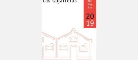 Programación Cigarreras abril-junio 2019