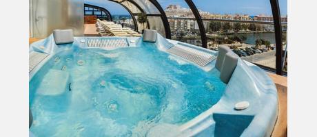 Hotel Rh Don Carlos Spa