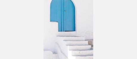 puerta cala barraca