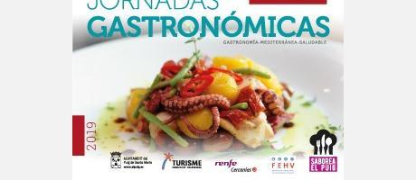 XI Jornadas Gastronómicas