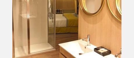 Sercotel Suites del Mar hotel alicante