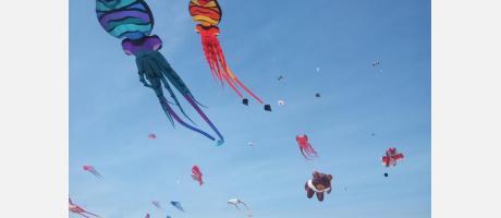 Festival de Cometas de València