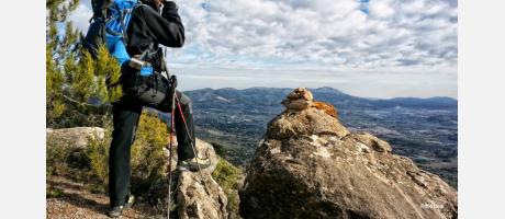 La Volta a la Serra de Mariola 2019 Cocentaina