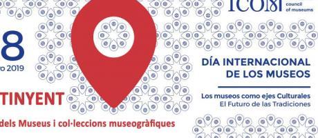 Ruta de los museos y colecciones museográficas