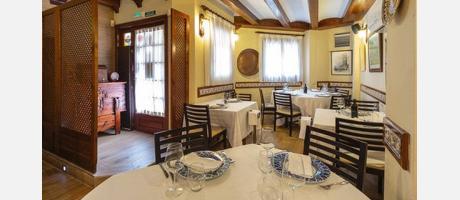 Restaurante Marisquería Tasca del Puerto Grao Castello