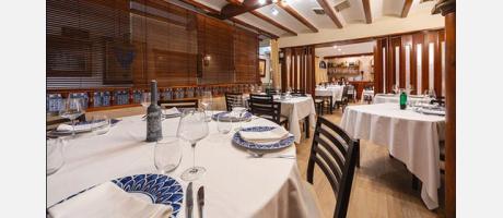 marisqueria Tasca del Puerto Grao Castello restaurante