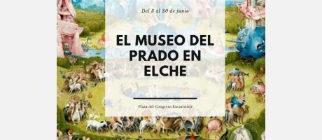 El Museo del Prado en las calles