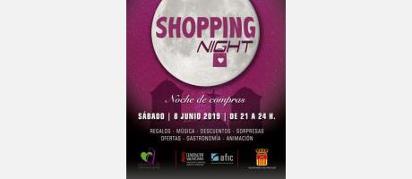 Shopping Night