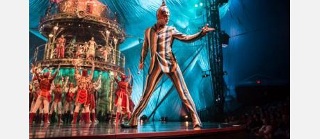 cirque soleil kooza en valencia