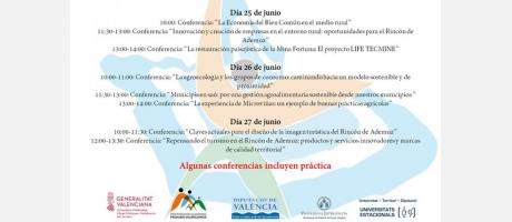 conferencias módulo I