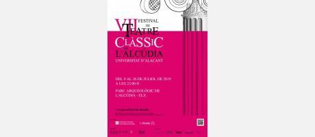 Festival de Teatre Clàssic de L´Alcúdia