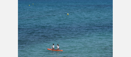 deportes acuáticos en la Comunitat Valenciana 4
