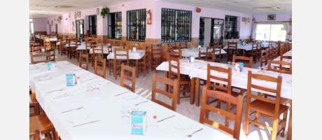 Restaurante Castellón 2