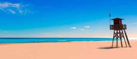 vacaciones en la Comunitat Valenciana 3