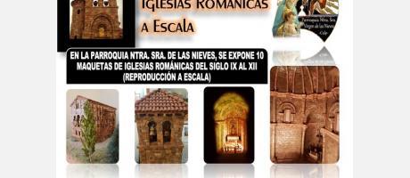 Iglesias Románicas 2