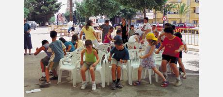 Fiestas Pla dels Molins