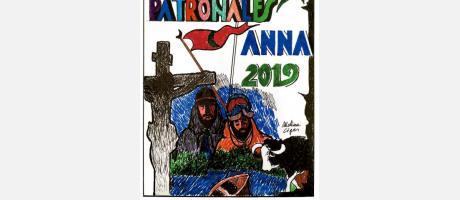Fiestas Patronales de Anna 2019