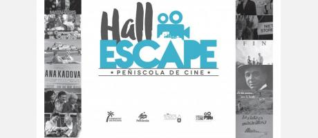 Hall escape image