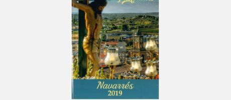 Fiestas Patronales de Navarrés 2019