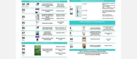 Agenda Noviembre 2019 EPNDB