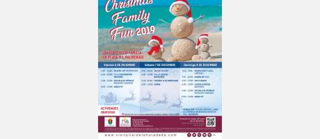 Christmas Family Fun- Hibernis Mare, tu playa de invierno
