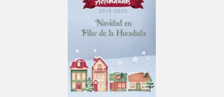 Navidad en Pilar de la Horadada 2019-20
