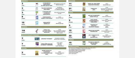 Agenda Febrero 2020 EPNDB