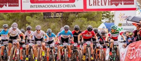 Internacionales BTT Chelva 29Feb -1Mar 2020