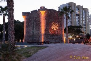 Torre a la vista Benicàssim