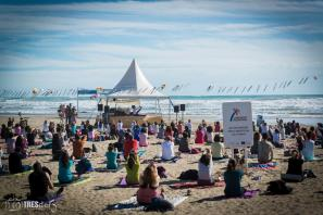 Festival Yoga Playas
