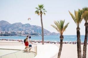 vacaciones en la Comunitat Valenciana