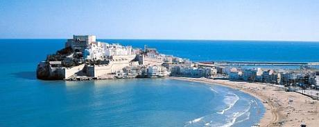 Qu ver en castell n turismo en la comunidad valenciana for Oficina turismo castellon