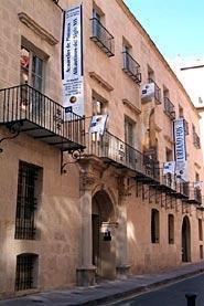Img 1: Palacio Gravina o del Conde de Lumiares