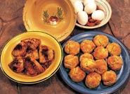 Img 1: Pastissos de Moniato