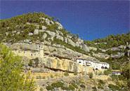 Img 1: Els Ports de Morella: stone reigns supreme