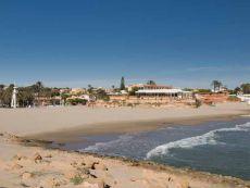 Flamenca Beach (Estaca Cove)