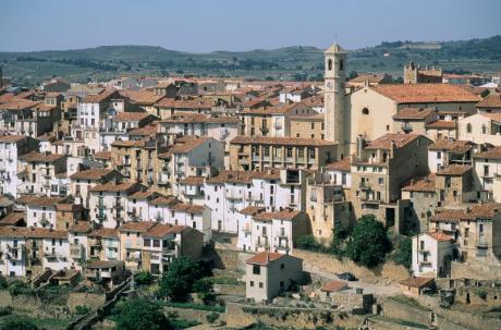 Villafranca del Cid/Vilafranca