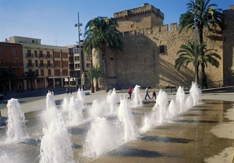 Elx plaza