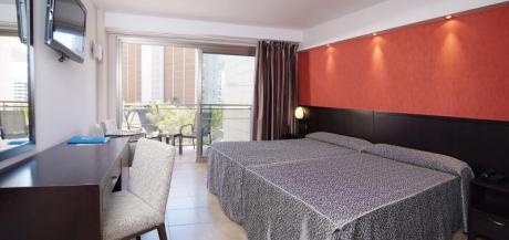 Deluxe Room Sandos Mónaco