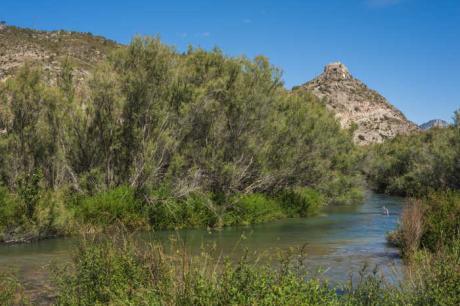 Río Turia Domeño