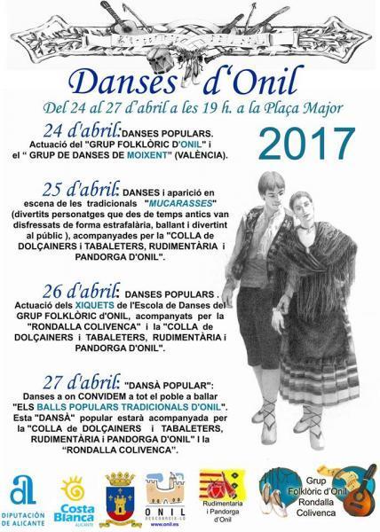 Setmana de Danses tradicionals