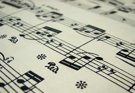 Audición Navidad de la Escuela de Música y Danza