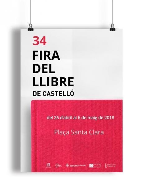 Fira del Llibre en Castellón