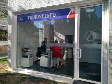 Tourist Info Benidorm Rincón