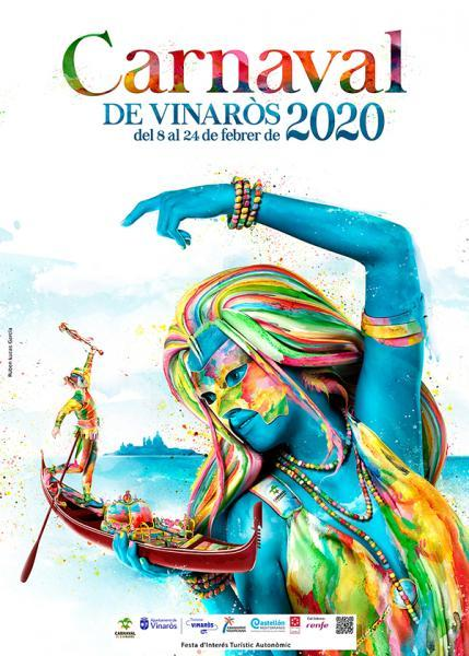 "Carnaval ""Carnestoltes""  de Vinaròs"