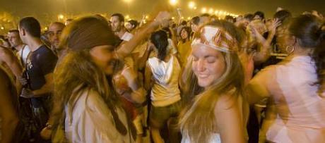 Fiestas en la Comunitat Valenciana - Fallas