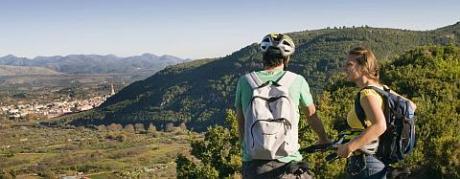 Rutas por la Comunitat Valenciana