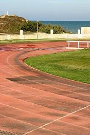 Parc Esportiu Devesa El Saler