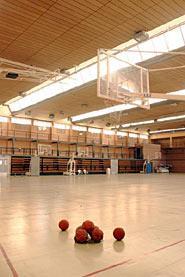 Sportanlage Cabañal