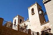 Img 1: THE CHURCH OF SANTA MARIA